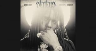 "Chief Keef Link up with Mike Will Made It for ""Status"""