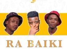 CK & Nthabo ft TallArseTee - Ra Baiki
