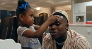 DaBaby Unfolds 'More Money More Problems' Video
