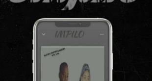 Deej Ratiiey & OwGee ft KlaasMan - Impilo