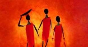 Dj Lesoul ft Deep Narratives, Tns & Blaqrhythm - Amabele