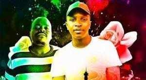 Dj Mimmz Africa ft Mara Luh - Ngamemeza