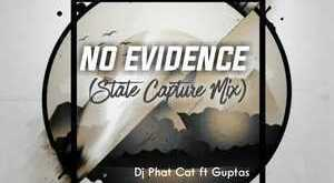 DJ Phat Cat ft Guptas - No Evidence (State Capture Mix)