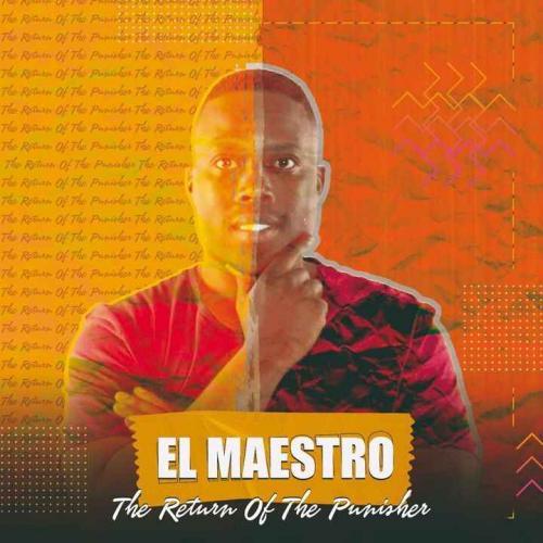 El Maestro ft BodyArt & Mkeyz - Lilizela