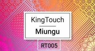 EP: KingTouch - Miungu