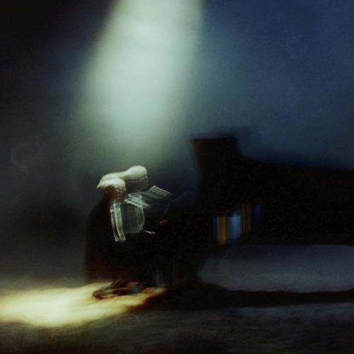 James Blake Delivers a Special Track
