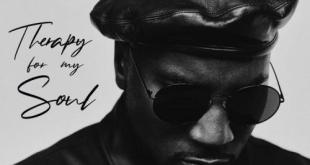 Jeezy Drops unfolds 'Therapy For My Soul'
