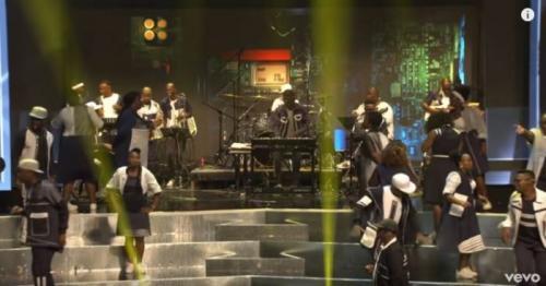 Joyous Celebration - Yesu Wena UnguMhlobo (Live At The CTICC, Cape Town)