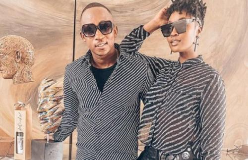 Lamiez Holworthy buys herself and Khuli Chana new cars in 3 months