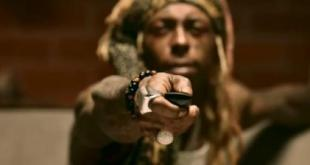 Lil Wayne share 'NFL' official video