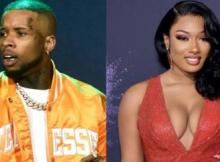 Megan Thee Stallion reveals Tory Lanez offered Her Money for Her Silence