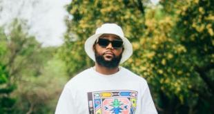 My grandfather walked from Malawi - Cassper Nyovest