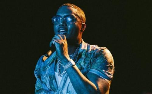Nas Shares New Song 'Fallen Stars Flying'