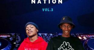 P-Man & JayLokas - Strictly HarvardNation Vol. 3 Mix