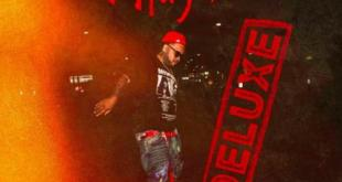 """Rucci Releases the Deluxe For His Album """"Midget"""""""