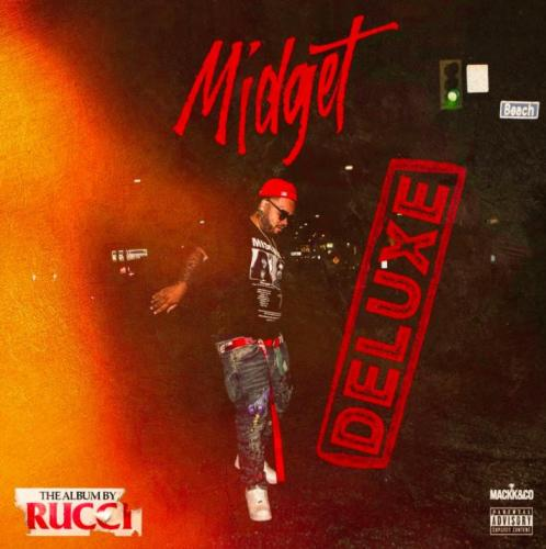 Rucci Releases the Deluxe For His Album