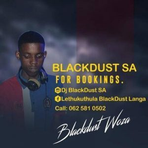Siyamthanda x Sterling & BlackDust - SSB