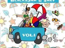 Snev & Black Jnr - Trip to Mhlaka Snev Vol.1