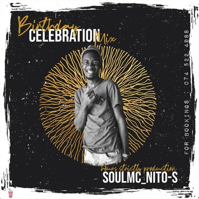 soulMc_Nito-s - 2Hour November Birthday Mix