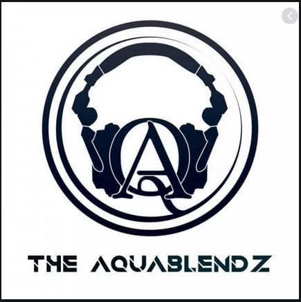 The AquaBlendz & Wolta - Behind Music