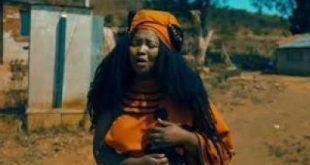 (Video) Rethabile Khumalo ft Master KG - Ntyilo Ntyilo