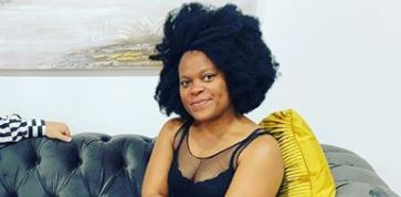 Video: Zodwa Gets Tested For HIV