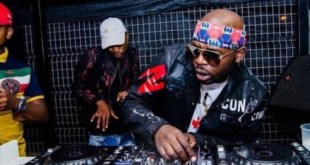 Watc: Dj Maphorisa & Kabza De Small Performance At PorryLand 2020