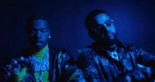 """Watch as NAV & Lil Baby's Drop Video for """"Don't Need Friends"""""""