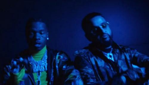 Watch as NAV & Lil Baby's Drop Video for