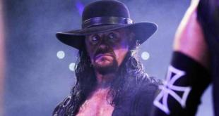 Watch as The Undertaker of WWE retires after 30-years