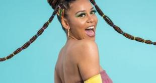 Wow! Sho Madjozi gifts a supportive fan R500