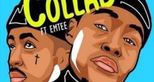 Zingah ft Emtee - Collab
