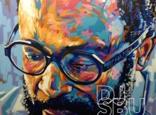 Album: Dj Sbu - Home Coming (The African Odyssey)