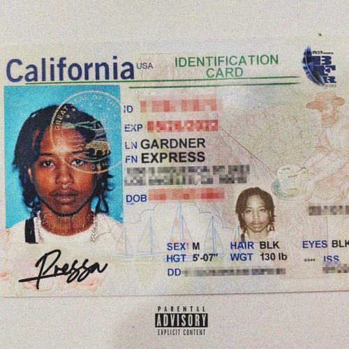Album: Pressa - Gardner Express