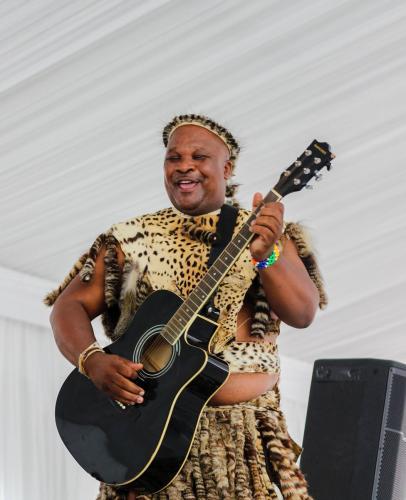 Album: Thokozani Langa - Khuzeka Mchana