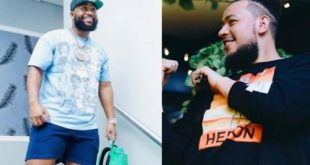Cassper Nyovest reveals AKA is yet to sign to boxing match contract