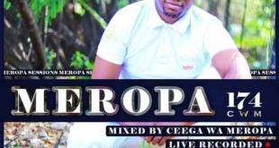 Ceega - Meropa 174 Mix (Festive Edition)