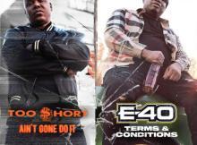 E-40 ft Freddie Gibbs, Larry June & KiD3RD - Dapper Don