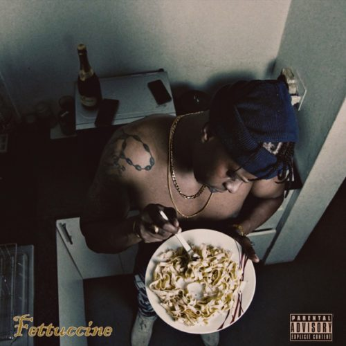 EP: Tommy Flo - Fettuccine