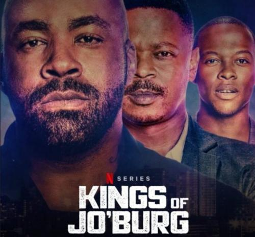 Fans react, and review as 'King Of Joburg' series comes No. 1 in SA