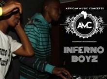 Inferno Boyz - Gqom Fridays Mix Vol 177