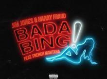 Jim Jones & Harry Fraud ft French Montana - Bada Bing