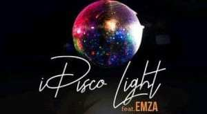 Manqonqo ft Emza - I Disco Light