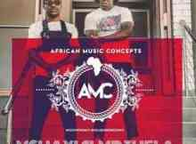 Mshayi & Mr Thela - GqomFridays Mix Vol.179 (X-Mas Edition Mix)