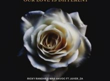 Ricky Randar & Max Havoc ft Juver ZA - Our Love Is Different