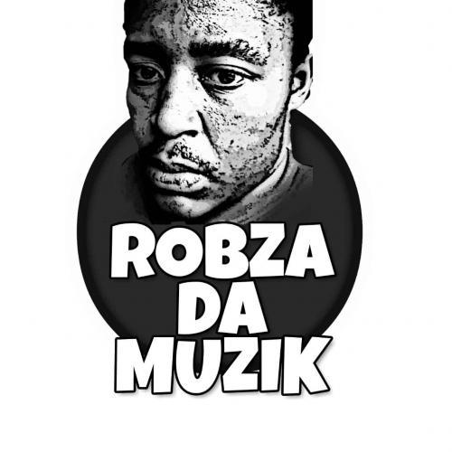 Robza De Muzik & 22 Tribal Keys - Kuyashisa