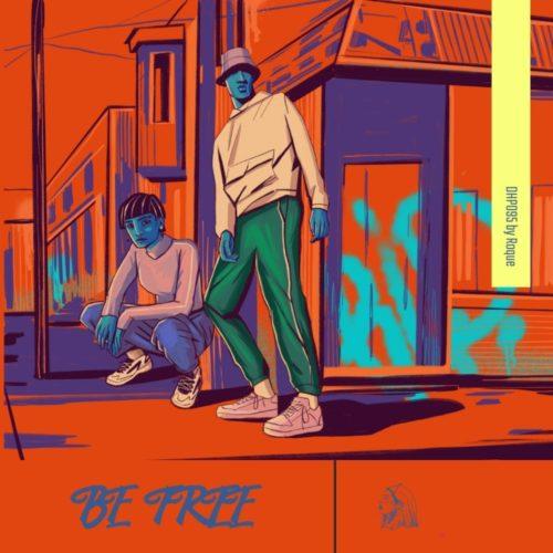Roque - Be Free (Original Mix)