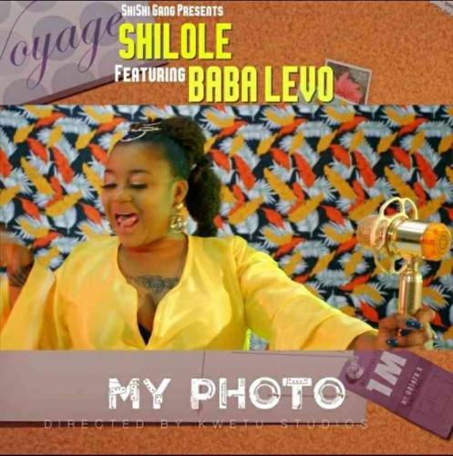 Shilole ft Baba Levo - My Photo