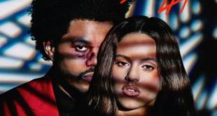 The Weeknd ft ROSALÍA - Blinding Lights (Remix)