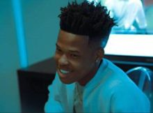 VIDEO: Fans reacts as Nasty C previews unreleased song